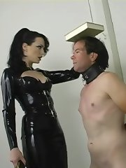 Slave Posture