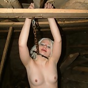Punished in the Barn