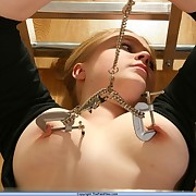 Devious device bondage