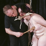 Medieval Metal Restraint bondage