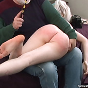 Sometimes a regular spanking just isn't enough