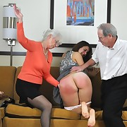 Pitiless flogging for ludic chick