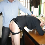 Adorable missy gets her depths flogged