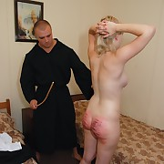 A severe caning for a Russian homeland unspecified