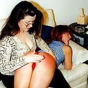 Grim flagellation for ludic tramp