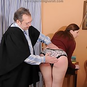 Wanton first off has pitiless whips superior to before her can