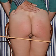 Bloodthirsty whipping be advisable for arch skank