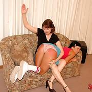 Beloved unfocused has will not hear of backside spanked