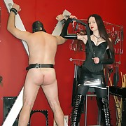 Double Slave Session