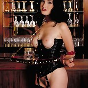Dita Von Teese is probably the almost all marvelous and famous obsession and thraldom models