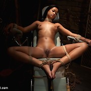 Slave Ransom wants to be dominated