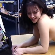 Painful russian spanking