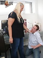Explicit sat on slave
