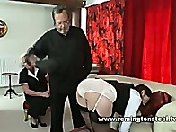 Unusual trip into spanking,paddling and the whip