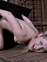 Extreme Device Bondage, Orgasms, Hardcore Sex  High Definition Downloadable Videos & Photos