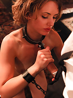 Male and female house slaves pleasure their Masters and Mistresses