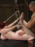 Mistress Takedown!