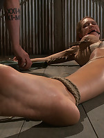 Hardcore Torture and Brutal Orgasms