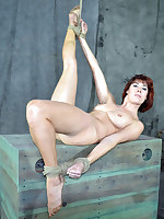 Odile is white-livered be expeditious for Specialist stopping drilling her