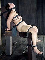 Master made slave Marina bellow