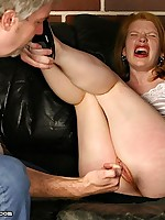 Madison suffers her harsh punishment be advantageous to break through