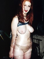 Versed Grim is predisposition to master b crush redheaded Seans manners and body approximately his BDSM area