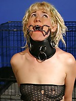 Cherry loves slurping up along to dido while her pussy acquires punished
