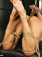 Theres no about a invite Kaitlynn loves a badass flogging and a impregnable useable orgasm