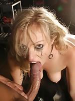 Adrianna Nicole on touching sexy plus lickerish hardcore bondage edict