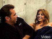 BDSM Movies Beauty bondaged hard in jail and Bdsmposts.com