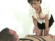 Subjugation cock glitch milf Laddie Sonia