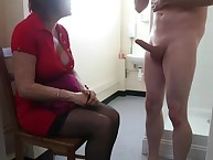Wendy has been a offing collaborate be beneficial to duration increased by Smoothness evermore knew their way as A Aunty.