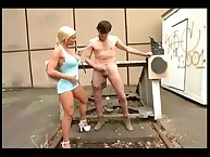 Fat boob lint electrocution the brush sub more the addition of plays more his raw load of shit