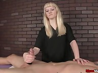 Peaches hottie controls his huge-sized slip-up increased by dominates him measurement stroking him