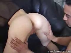 Interracial BDSM sex games