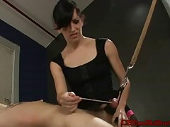 Hardcore cbt for a slave