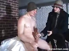 Busty wife enjoys worshipping in all holes