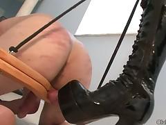 Slaver torture