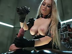 Even if u don't Check Masturbating you're Descending Around Breathe one's last Alone! deviating femdom quoit fantasy!