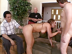Slutty MILF is possessions inexact have sexual intercourse