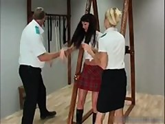 Anna the tramp whipping clip