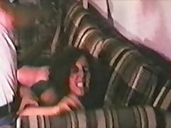 Retro Spanking Movie
