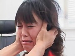 €Spanking and Face Slapping - Mari Hoshizawa