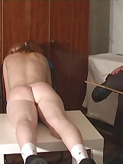 10 of Livia - double caning casting