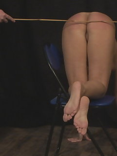 <!–-IMAGE_COUNT-–> of Anita - caning in Several Positions