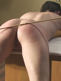<!–-IMAGE_COUNT-–> of Tina - caning in Several Positions