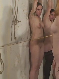 <!–-IMAGE_COUNT-–> of Two Girls and the Cane