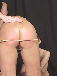 <!–-IMAGE_COUNT-–> of Caning with Beautiful Pretty Ass