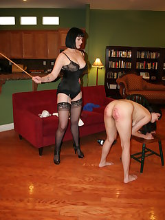 <!–-IMAGE_COUNT-–> of Severe twelve stroke caning