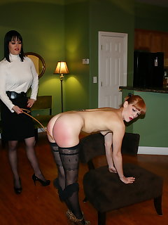 <!–-IMAGE_COUNT-–> of Spank or be spanked